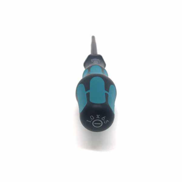 Chave de fenda – SZS 1,0X6,5 VDE – 1205079