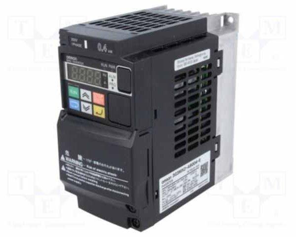 Inversor  de Frequência  3G3MX2-V1 OMRON