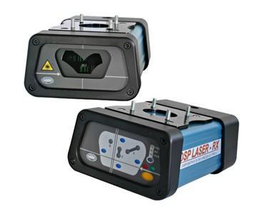 Sistema Laser DSP para Dobradeiras