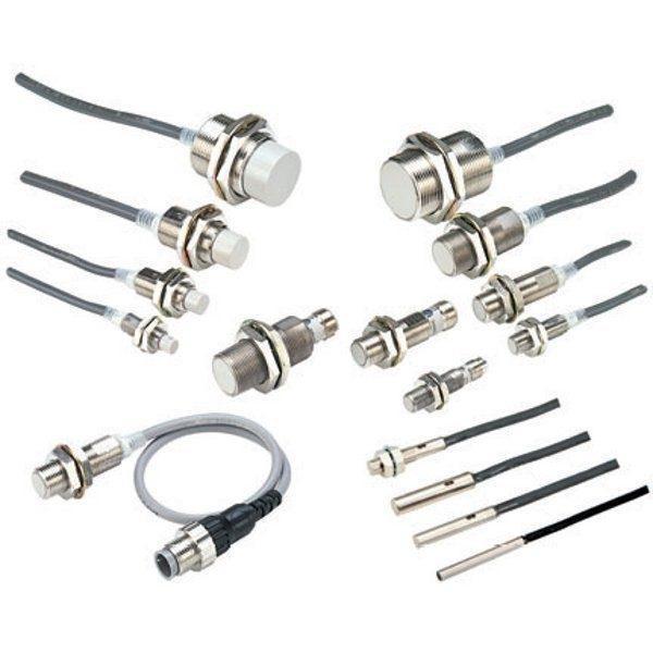 Sensor Indutivo E2E omron