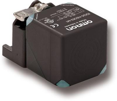 Sensor Indutivo E2Q5 Omron