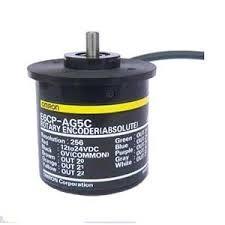 Encoder Absoluto Omron E6CP