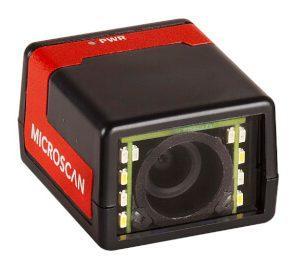 Sensor de Visão Omron auto foco 3 MicroHAWK MV-20 Câmara inteligente OEM