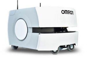Robô Omron