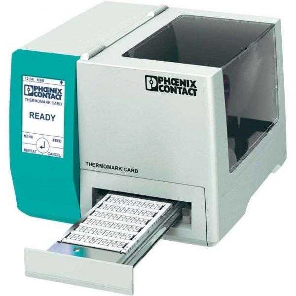 Sistema de impressão por termotransferência