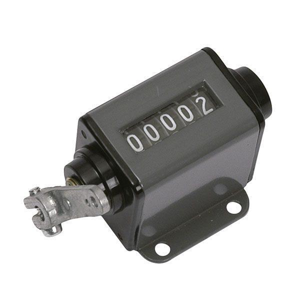 Contador de golpes pequeno de 5 algarismos Veeder-Root 7272