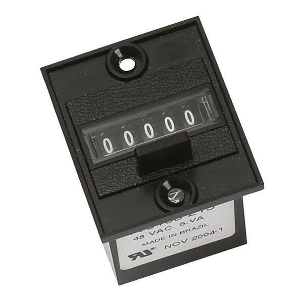 Contador elétrico de 5 algarismos Veeder-Root 7791