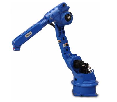 Três tipos de robôs industriais que você precisa conhecer