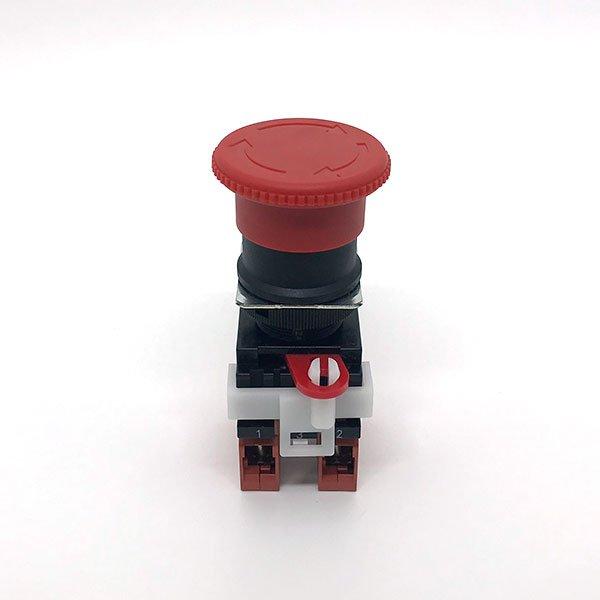 Botão de emergência - A22E-M-02