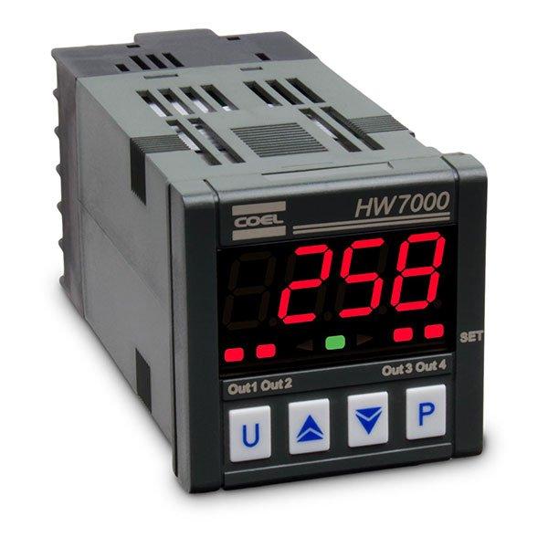 Indicador de processos - HW7000