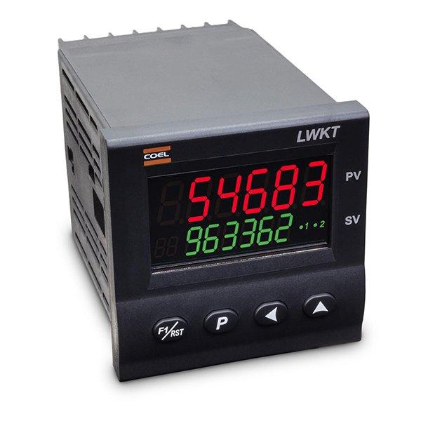Controlador de impulsos - LWKT 85 A 242VCA/48 A 63HZ
