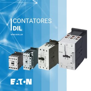 Contatores DIL