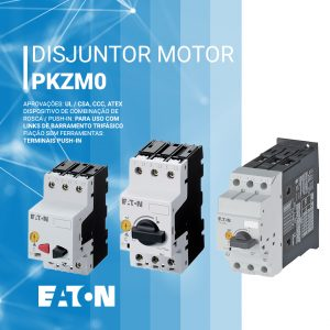 Disjuntor Motor PKZMO