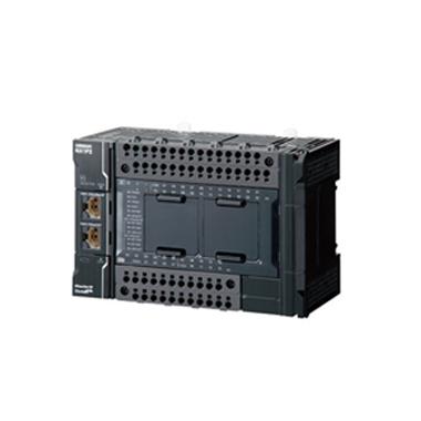 Controlador de Automação de Máquina NX1P